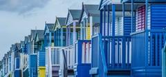 建筑涂料的优点有哪些?