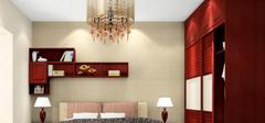 选购卧室家具的要领有哪些?