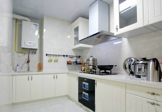中央厨房设计