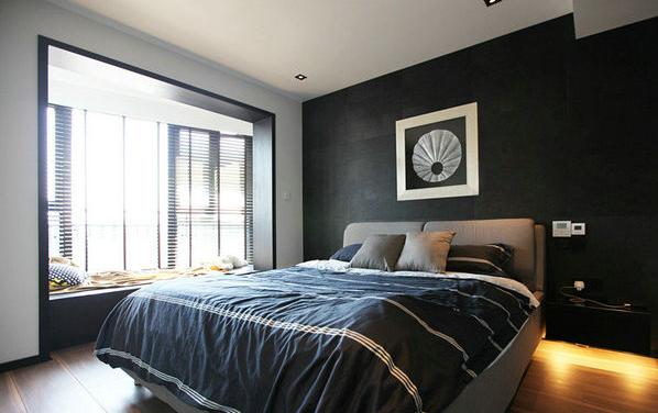 卧室风水颜色布置