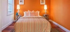 卧室风水之颜色禁忌