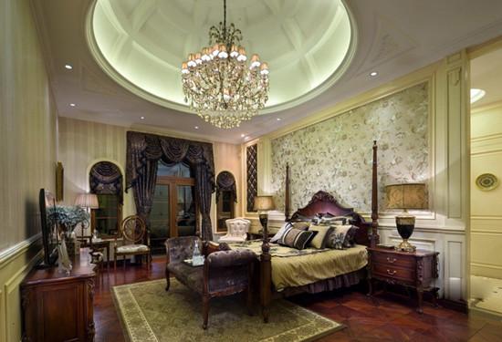 卧室装修设计原则