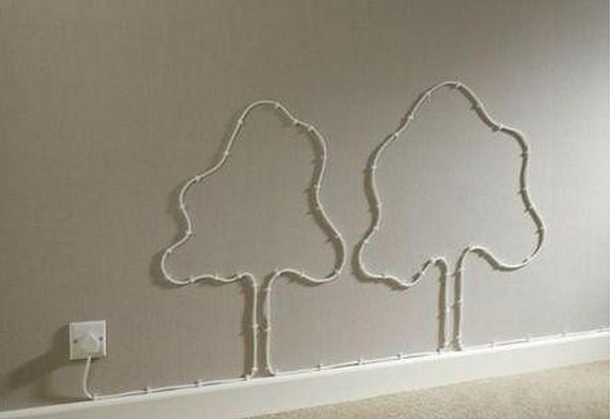 家装电线的选择
