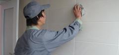 瓦工验收标准以及瓦工施工要求