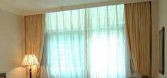 电动窗帘,智能化家居用品!