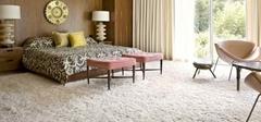 家居铺设地毯有哪些好处?