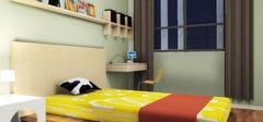 儿童房装修,给孩子专属空间!