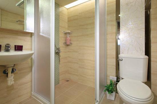 卫生间设计原则