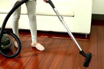 复合地板保养