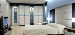 日式卧室装修,打造极简空间!