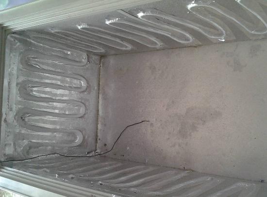 冰柜不制冷的原因
