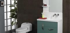 整体浴室柜的选购技巧有哪些?