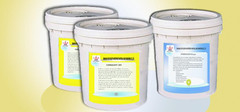 防水涂料施工工艺以及施工方法