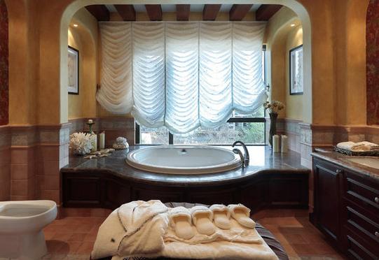 古典卫浴装修