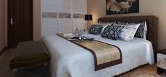 3种突显主人品味的卧室装修