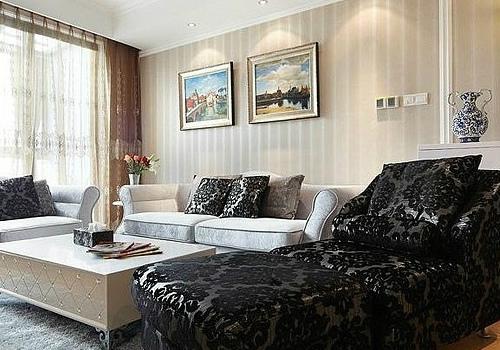 沙发床效果图