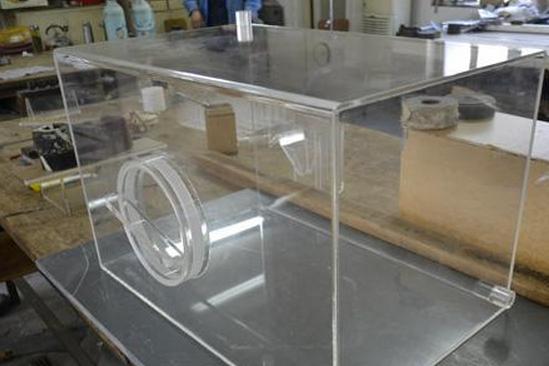 有机玻璃是什么