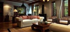 东南亚风格家具有什么特点?