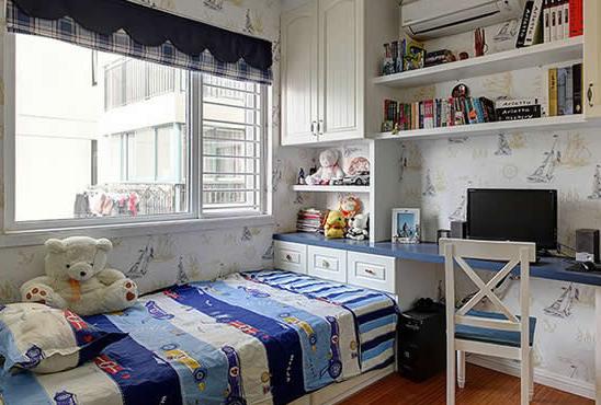 小户型卧室搭配技巧