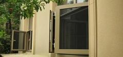 金刚网防盗窗纱有哪些功能?