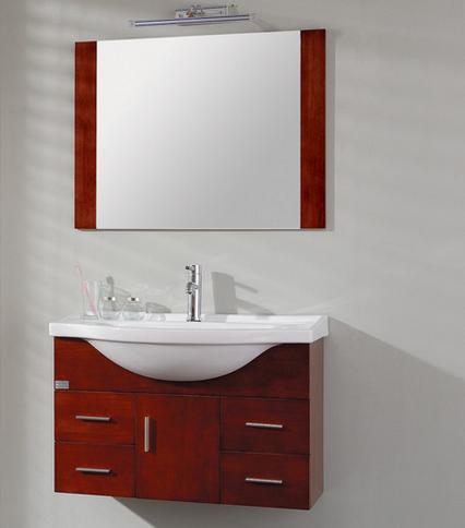 浴室柜哪些品牌好