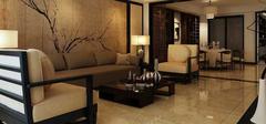 新中式风格满怀古典情怀