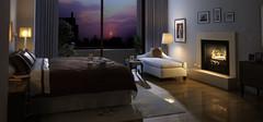 卧室装修要注意哪些风水禁忌?