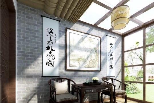 阳光房吊顶材料选择