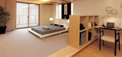 什么是韩式榻榻米 韩式榻榻米卧室装修有哪些要点?