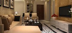 小户型装修,客厅设计技巧!