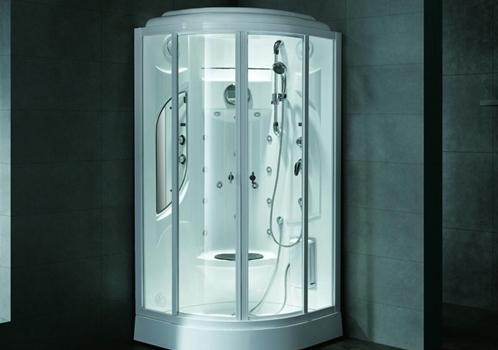 蒸汽淋浴房介绍