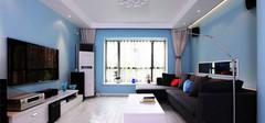 室内墙壁色彩搭配,三大影响因素