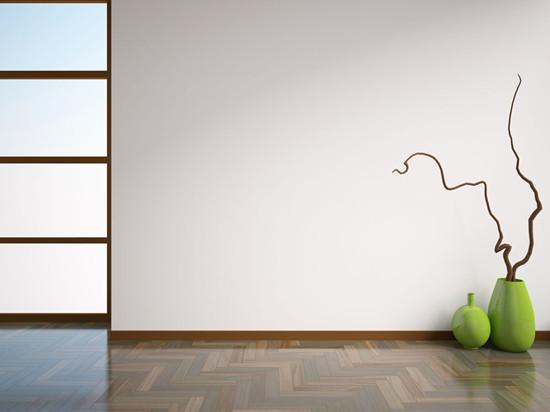 室内墙壁色彩搭配