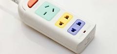 插座的质量如何辨别?