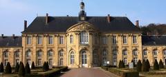 法式风格建筑特点,魅力集合!