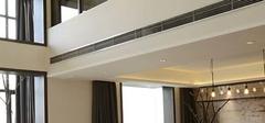 安装中央空调应该注意哪些事项?
