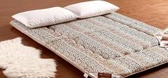 如何选购榻榻米床垫?