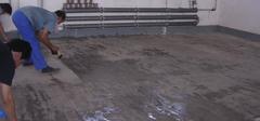 混凝土固化剂介绍,施工工艺详解!