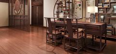 选购中式家具的要素有哪些?