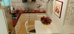 小户型厨房装修要点有哪些?