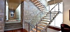楼梯的样式有哪几种?