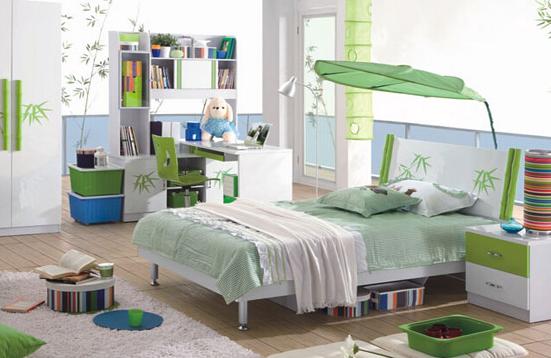 新干线儿童家具