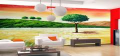 壁画材料的种类有哪些