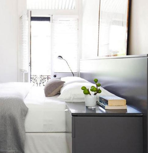 单身公寓装修效果图
