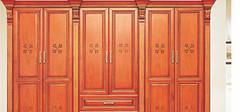 你知道实木衣柜防虫的要点吗?