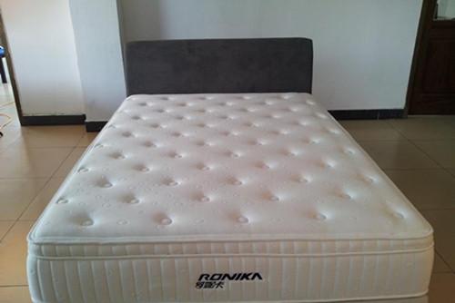 床垫保养技巧