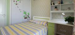 儿童房设计有哪些注意事项?