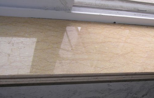 大理石窗台