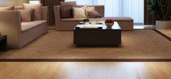 软木地板都具有哪些优点?