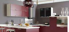 不锈钢橱柜台面具有哪些优势?